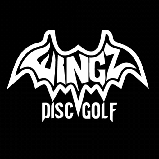 Wingz Disc Golf